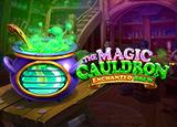The Magic Cauldron - Enchanted Brew™